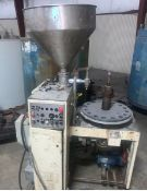Rotary Tube Filler (PARTS MACHINE) (LOCATED IN IOWA, RIGGING INCLUDED WITH SALE PRICE) -- Optional