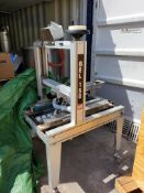 Harlund Industries Box Taper, Model BEL-505, S/N 150-052006 - Works inconjunction with Item #423 (