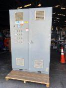 POWER SURVEY Model PACP05504.8B01 Capcaitor Bank (Located South Carolina)