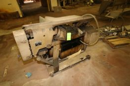 Kalamazo Horizontal Band Saw, M/N H9AW, S/N K20149 (NOTE: No Blade Included) (LOCATED IN DOUGLAS,