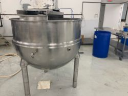 Multi-Location Food & Beverage Consignment Auction