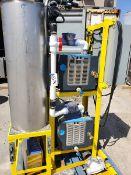 Indy Control Acorn Vac Drain Plumbing System, Model AVCC00454-000, 208 VAC, 60 Hz (Unit #59) (