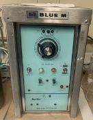 BLUE M Temperature Controlled Water Bath (LOCATED IN IOWA, RIGGING INCLUDED WITH SALE PRICE) --