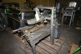 3M-Matic S/S Adjustable Case Sealer, M/N 18900, S/N 2023, 110 Volts (LOCATED IN DOUGLAS, GA) (