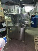 Kanara 23-Station Tablet Press, D Tooling (Located in Edison, NJ)