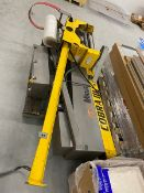 ITM Mima Pallet Wrapper, Model Cobra III (Parts Only) (Load Fee $50) (Located Warehouse Belgium, W