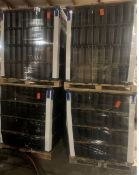 10,000 Gallon Jugs with Caps Bid per 1000 (LOCATED IN IOWA, RIGGING INCLUDED WITH SALE