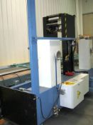 Used Butler Automatic Bag Splicer, Model SP2 1260 4, S/N J6895 LH, Right Hand Unit, Can Handles