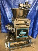 Used Schenck Accurate Mechatron Coni-Flex Screw Feeder, Model MODMS-1G-2A, S/N 66040-02A-MECGM