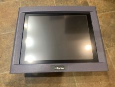 Parker Touchscreen, Model XPR215XT-2P3, S/N 140116R0057 (Never Used) (Locted Harrodsburg, KY)