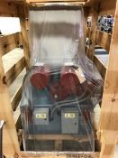Never Used Acrison Model 402X-850-200-BDFX1-5-GG Weight-Loss' Weigh Feeder - In Original Crate - Mfg