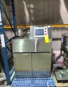 New in 2012 Lab All S/S High Shear Mixer (Located in Edison, NJ)