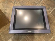 Parker Touchscreen, Model XPR215XT-2P3, S/N 160331R0261 (New/Open Box) (Locted Harrodsburg, KY)
