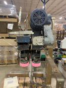 JG Machine Works, Deodorant or Shampoo Depucker, S/N 9706-054 - Working Condition (Located