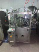 Kanara 25-Station Tablet Press, D Tooling (Located in Edison, NJ)