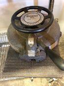 Diagraph Stencil Machine. As shown in photo. (Located Central New York)