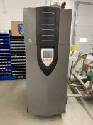 Crest Boiler, Model FBN 1500, S/N A15H 00272993 with 1,500,000 BTU, Pumps and Heat Exchanger (