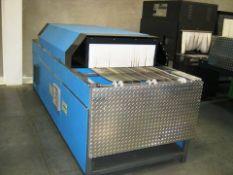 Used Partner Pak Inc. Simpl-Seal IV UV Clamp Shell Sealer, Model SS30-1GM, S/N 1044-0804 , 300