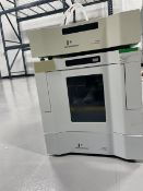 Perkin Elmer UHPLC unit. This is an ultra-high performance chromatography (UHPLC). As shown in