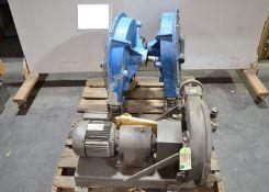 Bredel Hose Pump Lot of Hose Pumps - Bredel Hose Pump SP/40 (qty 2), Diversey S1140 (qty 2),