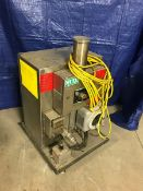 Used ASI Applied Systems LLC Reactir MP System, Eex p d e [ia] II CT 4, S/N 5127 (Located Hammonton,