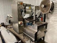 Multi-Vac Thermoformer/Horizontal Vacuum Packaging Machine, Model R230, S/N 846,415/3+N/50 with