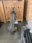 Stokes Capsule Polishers - Parts Machines. 3 units available. Missing Shafts, Brushes, Bearings