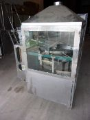 VillaMex Automatic Corn and Flour Tortilla Maker, Model ____, S/N___ (Located Athens, OH