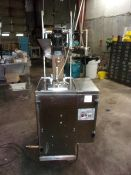 Telesonic Form Fill Seal Bagger, Model SB-60-C (Located Athens, OH 45701)
