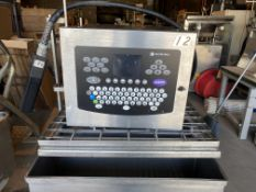 Domino Coder, Model A400 (Located Athens, OH 45732)