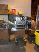 Kiss 6-Spindle Capper, Model ACT-06 with Waterfall Sorter (Fully Rebuilt) (Located Athens, OH