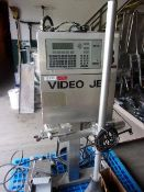 Excel VideoJet, Model 178i (Located Athens, OH 45732)