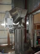 Kiss Cap Sorter, Model RCF300, S/N 13002 (Pin Style) (Located Athens, OH 45732)