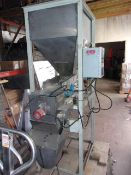 ActionPac Vibratory Filler/Bagger, Model ____, S/N _____ (Located Athens, OH 45701)