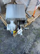 Ecolab Partial Foamer with Air Pump (Unit #47) (Located New Bothwell, Manitoba Canada)