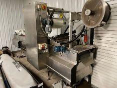 Multi-Vac Thermoformer Horizontal Vacuum Former Packaging Machine, Model R230, S/N 846,415/3+N/50