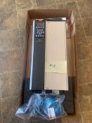 Danfoss 20 hp VLT Automation VT Drive , P/N 131X8139, S/N 000933H275 (#10) (Located Harrodsburg,