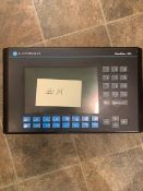 Allen Bradley Panelview 900 Touchpad Display, Cat #2711-K9A1, Ser-B (Used) (#14) (Located