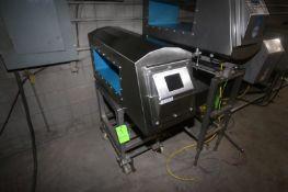 "Loma IQ3 S/S Metal Detector Head, S/N KIMD2619, with Aprox. 21-1/2"" W x 7-3/4"" H x 15-1/2"" Deep with"