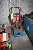 Miller Plasma Cutter, S/N LC493682, 115 Volts, Mounted on Portable Cart (LOCATED IN APPLETON, WI) (