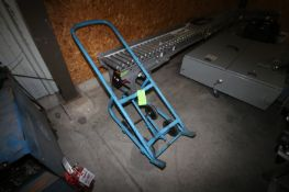 2-Wheel Barrel Dullie (LOCATED IN APPLETON, WI) (Rigging, Handling, & Site Management Fee: $20.00