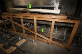 Krack 3-Fan Ammonia Condenser (LOCATED IN APPLETON, WI) (Rigging, Handling, & Site Management