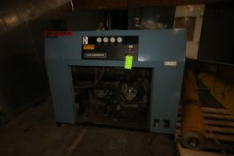 Wilkerson Air Dryer, M/N WRA-0650-4A, S/N 11-13-95-5344, 460 Volts, 3 Phase (LOCATED IN APPLETON,