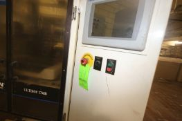 Hayssen Packaging Technologies VFFS, M/N UD138-U86213, S/N U86213, 120 Volts, 1 Phase(LOCATED IN