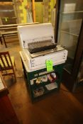 US Bread Slicer, On Stand (Located in Adamstown, PA) (Rigging, Loading & Site Management Fee: $10.00