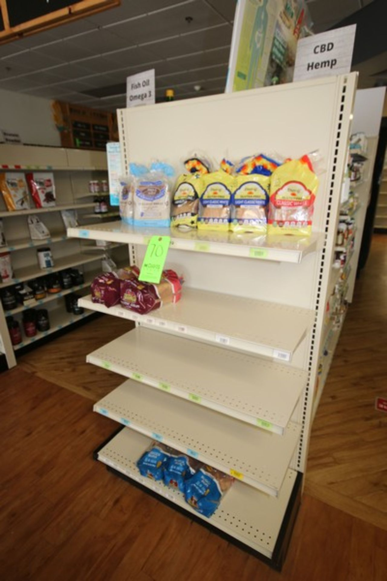 STORE INVENTORY! FULL LIST AVAILABLE SOON! (NOTE: Must be Paid for in Full & Picked Up by End of Day - Image 27 of 109