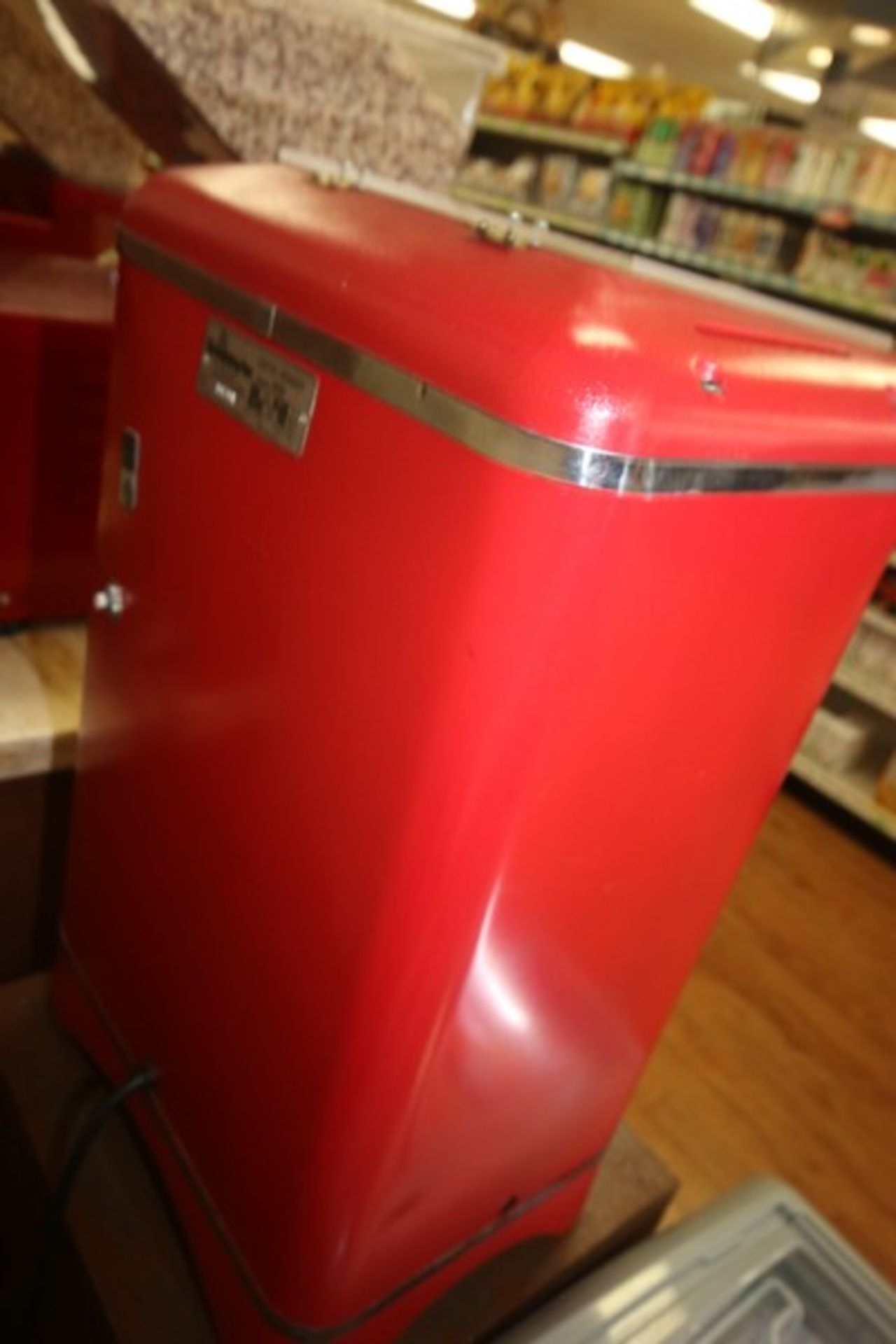 Grindmaster Coffee Grinder, M/N 500, S/N 33334, 115 Volts, with 1/3 hp Motor (Located in McMurray, - Image 3 of 4