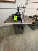 ROCKWELL SHAPER, MODEL 43-340, S/N FS 6754 (Non-Negotiable Rigging, Packaging and Loading Fee: $