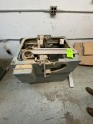 DELTA TABLE SAW, MODEL 34790A, S/N 2856, CAST IRON TABLETOP (Non-Negotiable Rigging, Packaging and