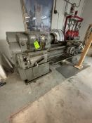 HENDEY LATHE, MODEL 16 x 54 G.H., S/N 38568H1554 (PREVIOUSLY OPERATED ON A NAVY SHIP) (Non-